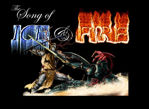Song of Ice and Fire by CronoTG