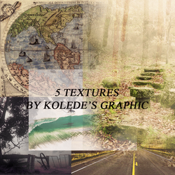 Texture Pack By Kg by Kolede
