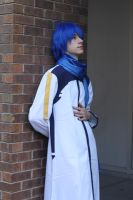 Shion Kaito 02 by KyuProduction