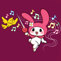 My Symphony - Sanrio Contest Entry by Albels-wish