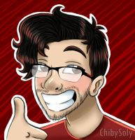 Markimoo by ChibySoly