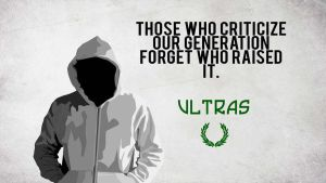 Ultras by Th3M4j0r