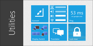 Utilities Pack for Omnimo 5 by omnimoaddons