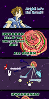 DISSIDIALAND - All Guard by himichu