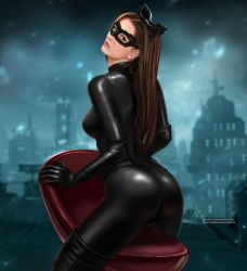 Catwoman 02 by arion69