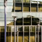fragmented reflection III by stachelpferdchen