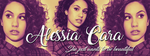 Alessia Cara FB Cover by NifflerCreations