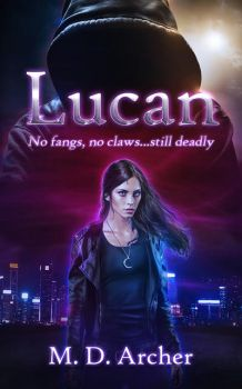 Book - Lucan by LaercioMessias