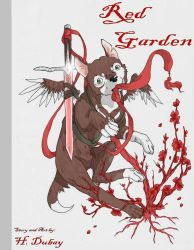 Red Garden cover by Aminirus