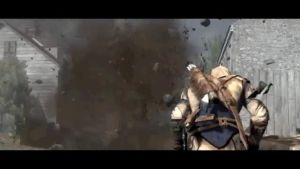 Connor Kenway gif by ShishiNoSeirei