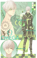 |ADOPT| SET PRICE| OMEGA #24| CLOSED by Hosha-Usagi