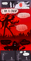 My Pet Vampire: Busted? - Page 5 by CrazyRatty