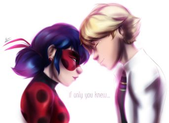 If only you knew by MegS-ILS