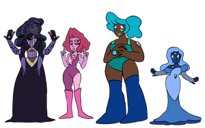 Fusion Adopts (Closed) by p0ssum-adopts