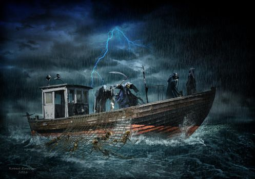 Deadliest catch by robhas1left