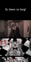Its Been So Long (link in the description) by skellington1