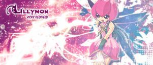 ::Lillymon:: sig by Claire-Wesker1