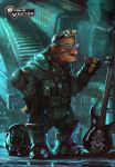 Andre Lemmy Roun - final by Grosnez