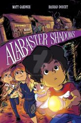 Buy Alabaster Shadows from Oni Press