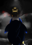 (Sonic Legends) Nightmares from the abyss by TheMagyar