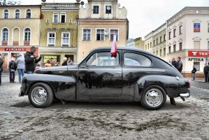Volvo PV 544 1960 3 by Abrimaal
