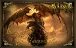 The Last of the Dragonlords - NumenoR by Ian6Black