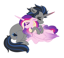 Love will overcome by SaphyJay