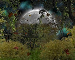 Pre-made Background 1432 by AshenSorrow