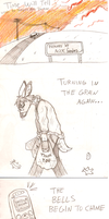 Song Comic: Time Will Tell by Wolfy-T