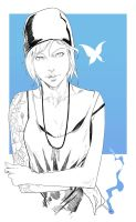 Chloe by uger