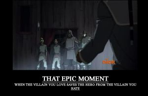 Epic Moment by verd1138