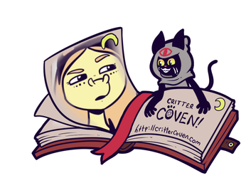 Critter Coven Page 95!! by Lucheek