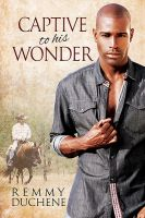 Captive to His Wonder by LCChase