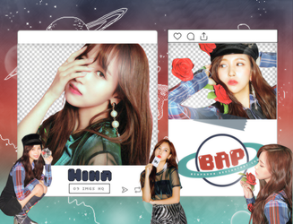 Pack Png 1468 // Mina (Yes or Yes) (TWICE) by BEAPANDA