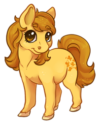 Butterscotch by Blusagi
