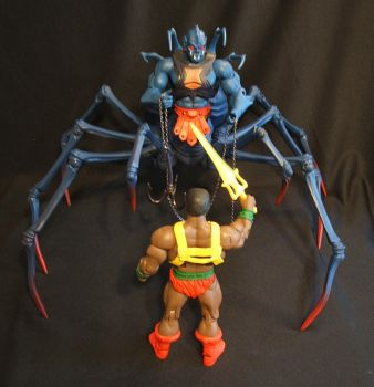MOTUC Ambrosia Webstor 3 by masterenglish