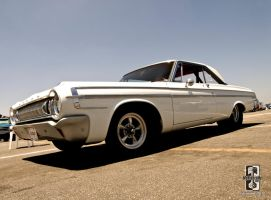 64 Dodge Polara by Swanee3
