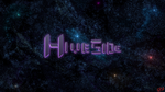 Hiveside Starscape by BlackWater627