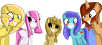 Mlp Fanf by theshadowpony357