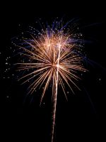 Fireworks 38 by AreteStock