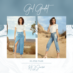 Photopack 3166 // Gal Gadot by HQSource