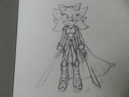 \\\*WIP*/// Stormy Knight by Storming777