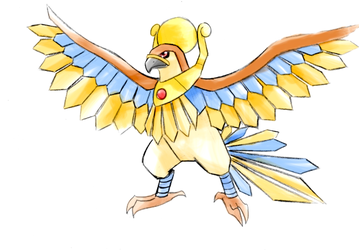 Fakemon ? by G--I--R