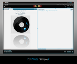 cPro Vista SimpleX for Winamp by TosheX
