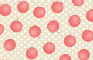 Apples .Free background. by scribblin