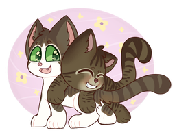 y'know like nya by royalraptors