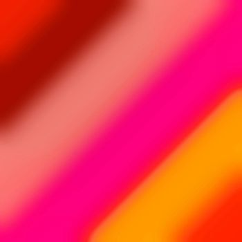 Red, pink, orange thingy.. by NoodlesD0odles