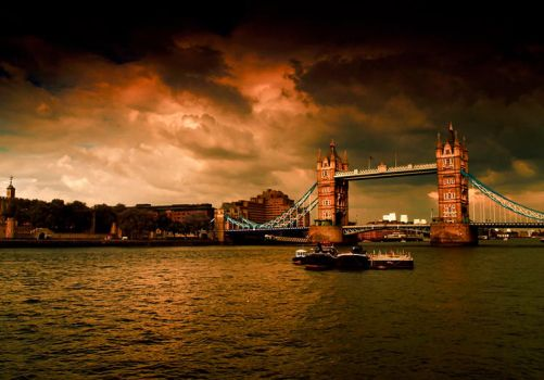 London by sican