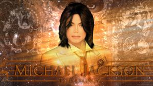 Michael Jackson The legacy by AlexGroseth