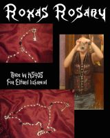 Roxas Rosary by Night-Shadow405